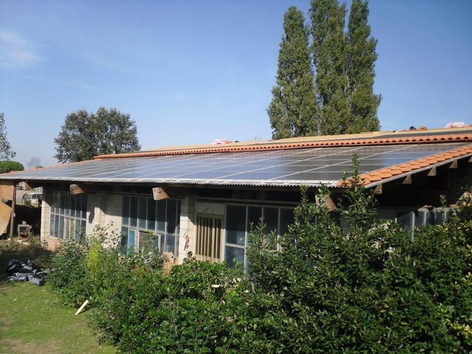Imp.FV 16 kWp - Ravenna